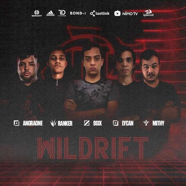 Flamengo Wild Rift