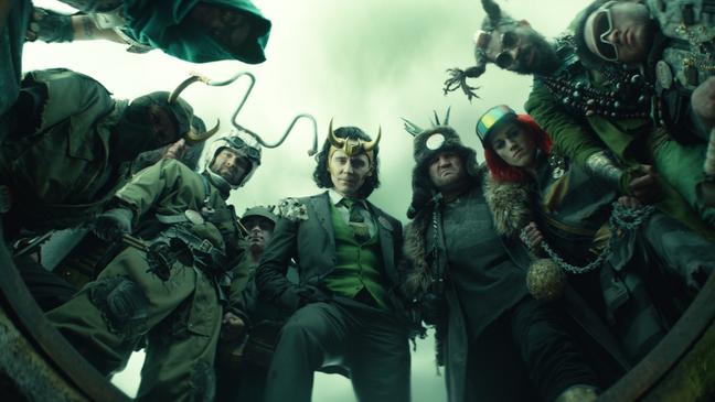 Saiba qual personagem da série Loki você é!