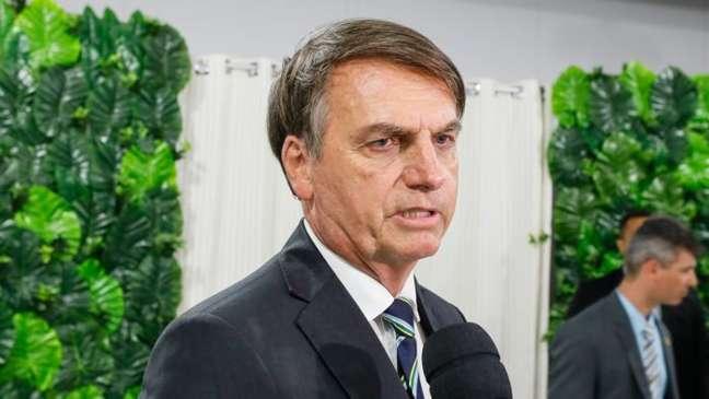 Jair Bolsonaro indica nova redução de imposto para games