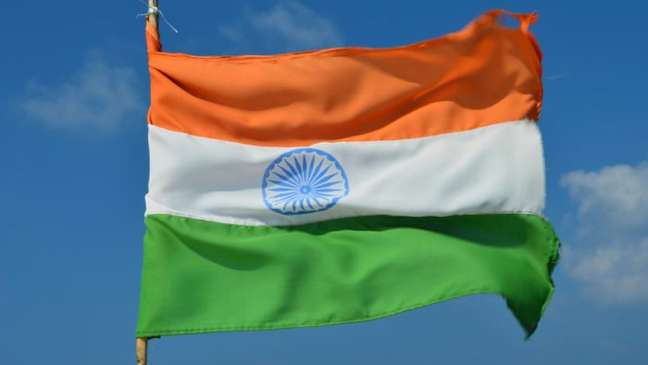 Índia baniu permanentemente o TikTok em janeiro de 2021