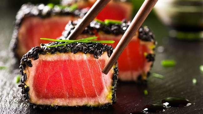 Japoneses têm uma das maiores expectativas de vida do mundo, mas isso se deve ao que comem?