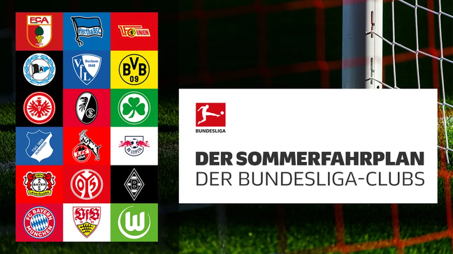 Campeonato Alemão confirmou a volta de torcedores visitantes nos estádios em sua próxima edição