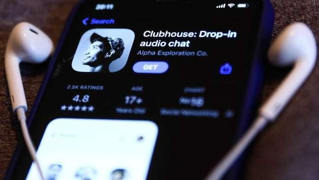 Dados de 1,3 milhão de perfis de usuários foram obtidos do Clubhouse por meio de raspagem