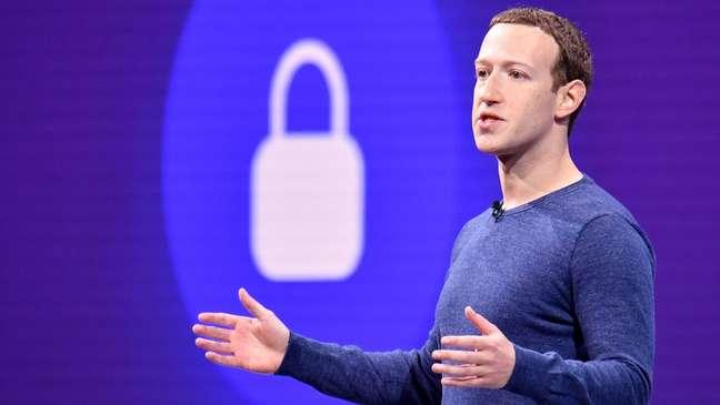 Facebook também sofreu incidente de raspagem, com 533 milhões de dados de usuários coletados