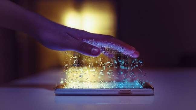 Em teoria, maioria dos dados que está sendo compilada pode ser encontrada acessando perfis nas redes sociais invididualmente