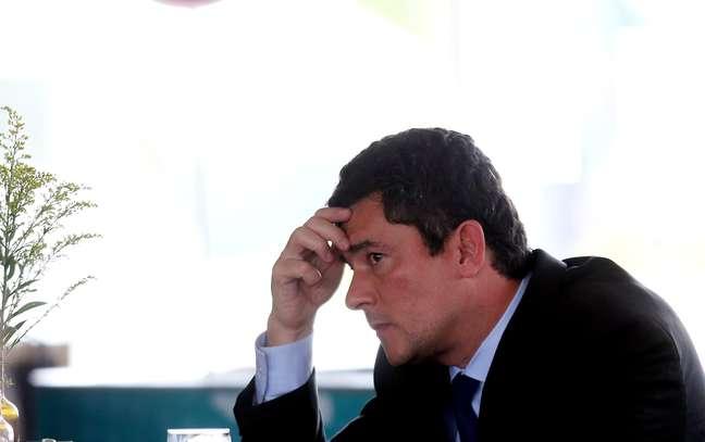 Moro não definiu ainda se está disposto a se lançar como candidato ao Planalto