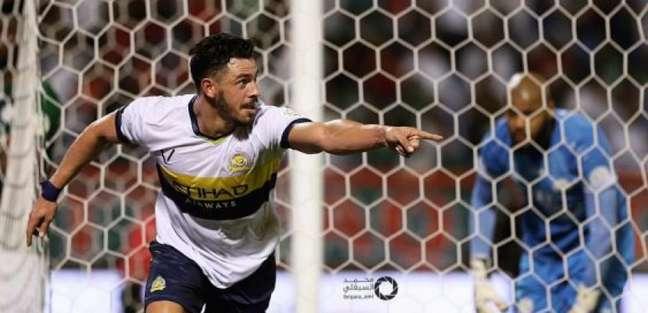 Giuliano está perto de ser contratado como novo reforço do Corinthians para a temporada (Foto: Divulgação)