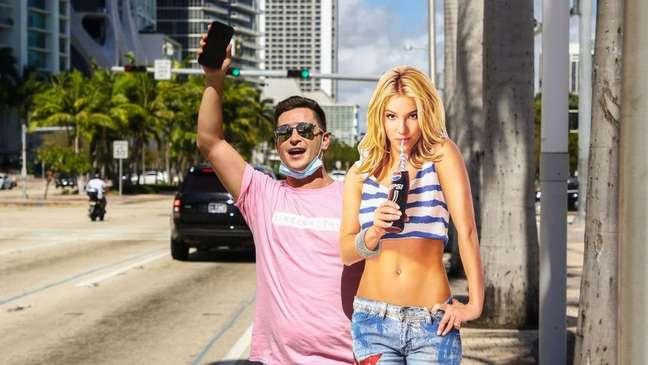 Dentista Felipe Servat organiza protestos em Miami e Tampa, na Flórida