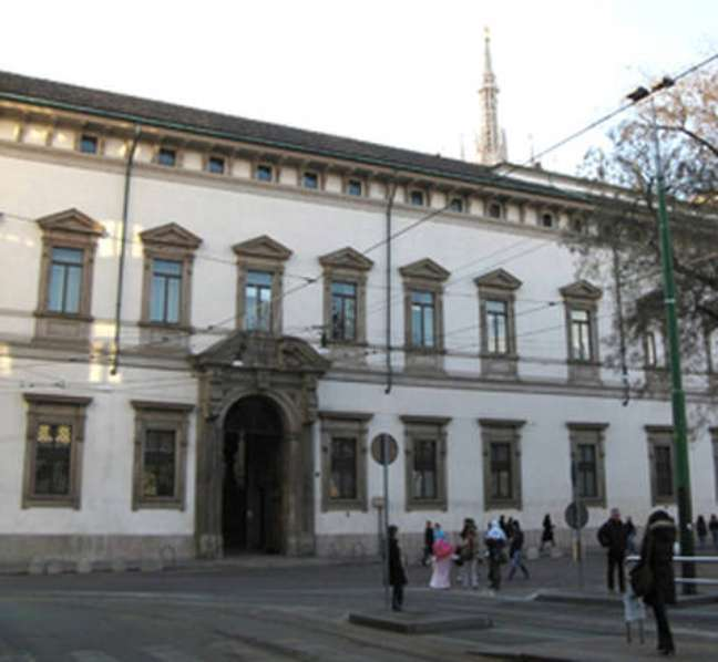 Diocese de Milão disse que nunca tinha recebido denúncias contra o padre Emanuele Tempesta
