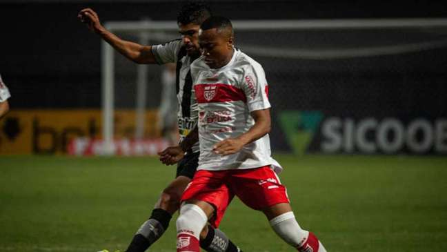 Foto: Francisco Cedrim / Ascom CRB