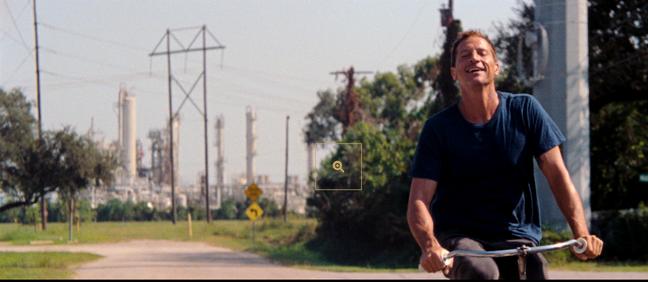 "Simon Rex em cena de ""Red Rocket"", de Sean Baker, que concorre à Palma de Ouro"