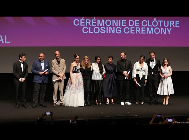 """Premiados da mostra """"Un Certo Olhar"""", segunda competição mais importante de Cannes"""