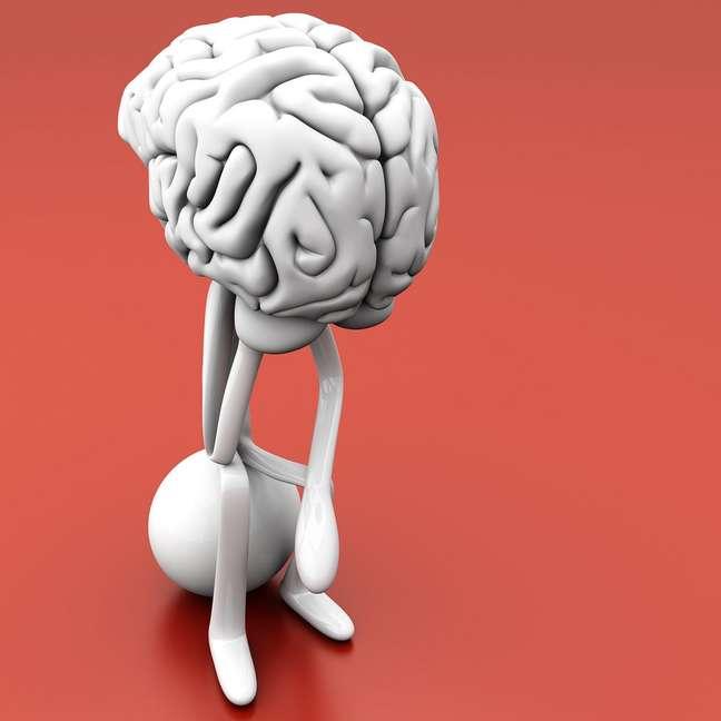 Nosso cérebro trabalha sozinho?