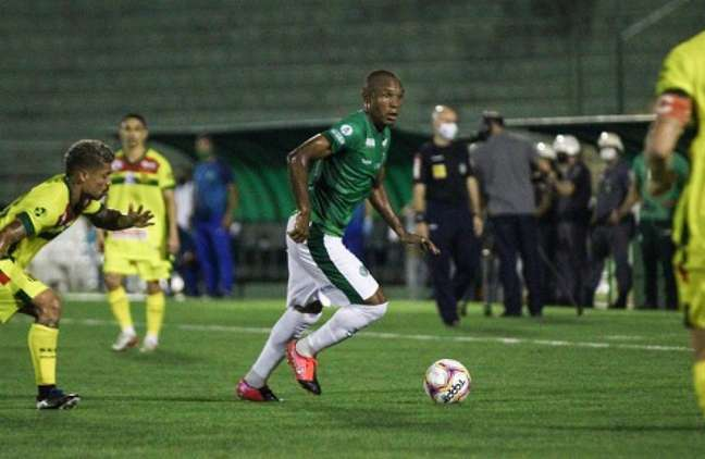 David Oliveira/Guarani FC