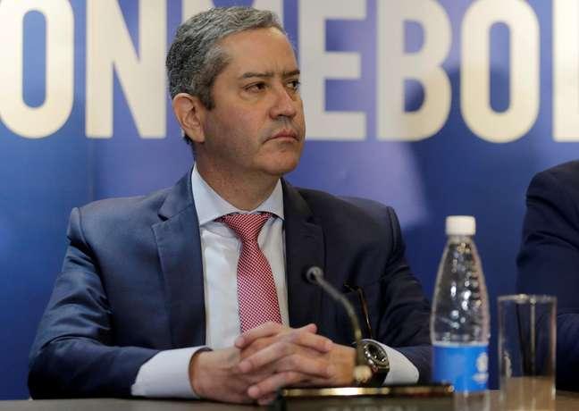 Rogério Caboclo poderá ser afastado da presidência da CBF por 21 meses