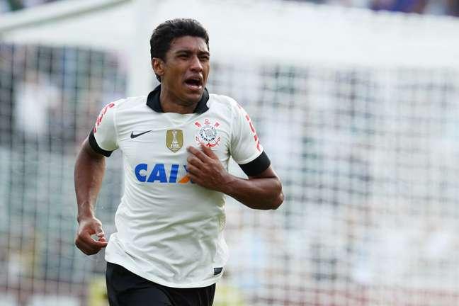 Paulinho é disputado por Corinthians e Grêmio