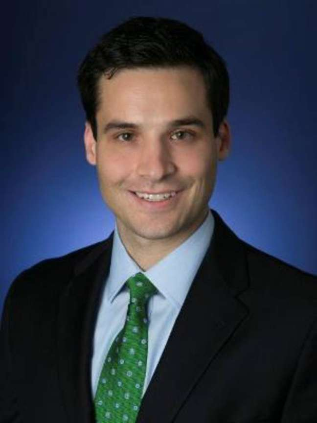 Mathew Luzzetti, economista-chefe para os Estados Unidos do Deutsche Bank