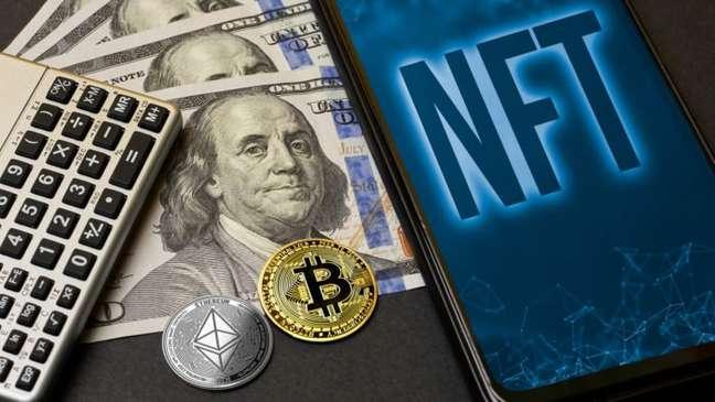 Plataforma OpenSea, de negociação de NFTs, recebe novo aporte e já capitaliza US$ 1,5 bilhão