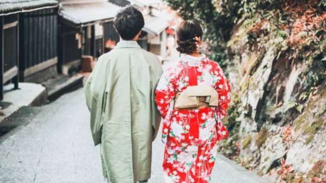 'Gaman' também pode acabar deixando as mulheres presas em casamentos infelizes