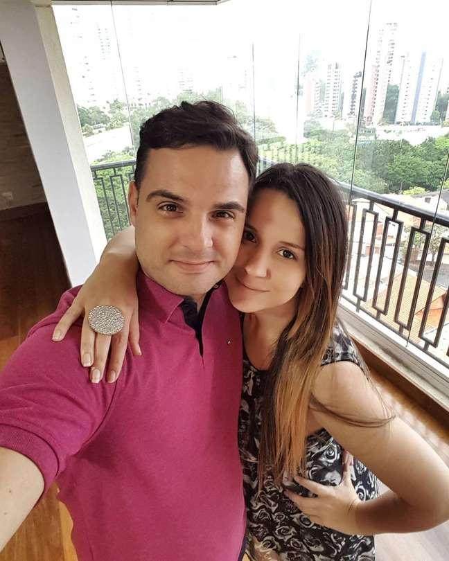 Mulher de Chico Garcia pediu orações para o marido