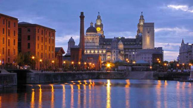 Porto de Liverpool foi retirado da lista de patrimônios por conta do desenvolvimento excessivo