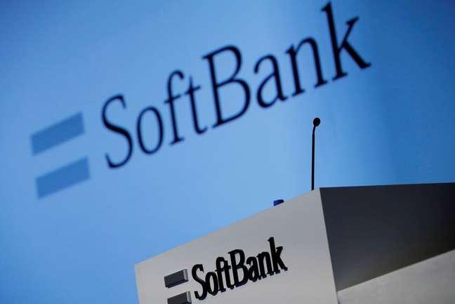 SoftBank liderou investimento na startup Cobli  04/02/2021 REUTERS/Kim Kyung-Hoon