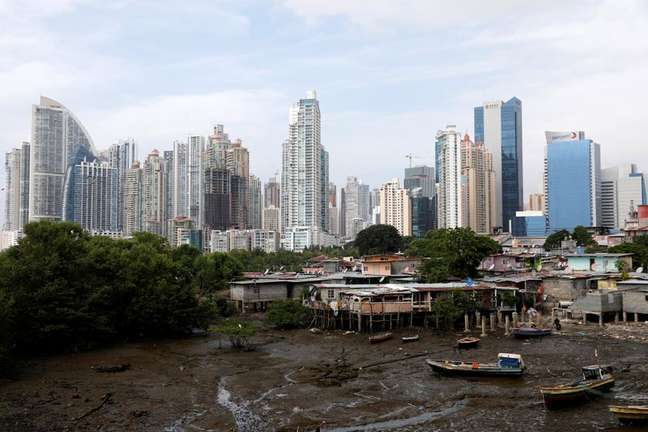 Cidade do Panamá 01/05/2019 REUTERS/Carlos Jasso