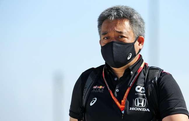 Masashi Yamamoto refletiu sobre o grande acidente de Silverstone