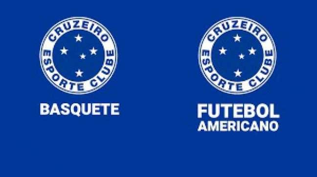 O Cruzeiro tem o apoio em modalidades como basquete, futebol americano e futebol-(Reprodução)