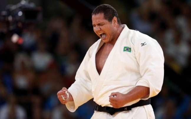 Rafael Silva estreia nos Jogos Olímpicos de Tóquio