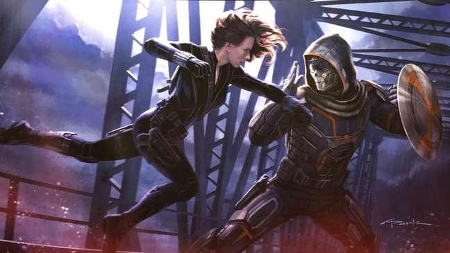 Um dos mais temidos, versáteis e implacáveis vilões da Marvel. Não mais.