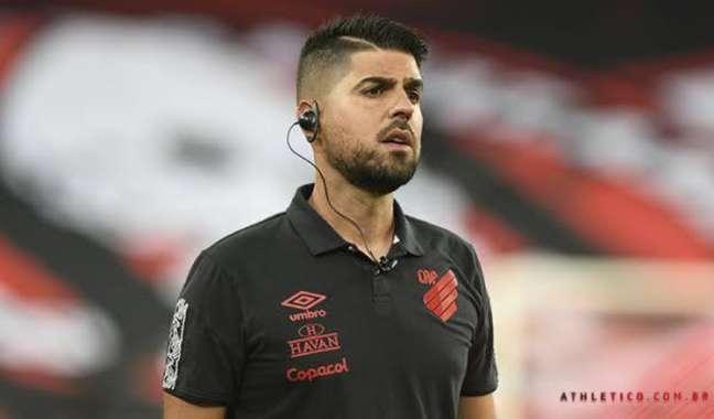 (Foto: José Tramontin/Athletico)