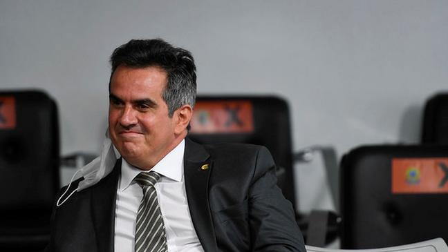 Ciro Nogueira (PP), do centrão, fará parte do governo Bolsonaro, mas já declarou voto em Lula