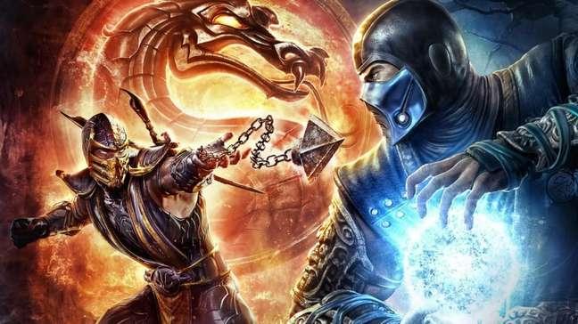 Lançamento em português de Mortal Kombat era raridade no Brasil