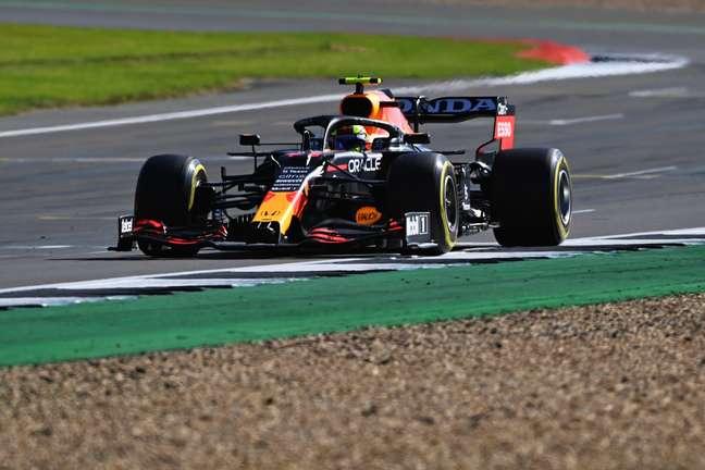 Red Bull vai herdar tecnologia da Honda