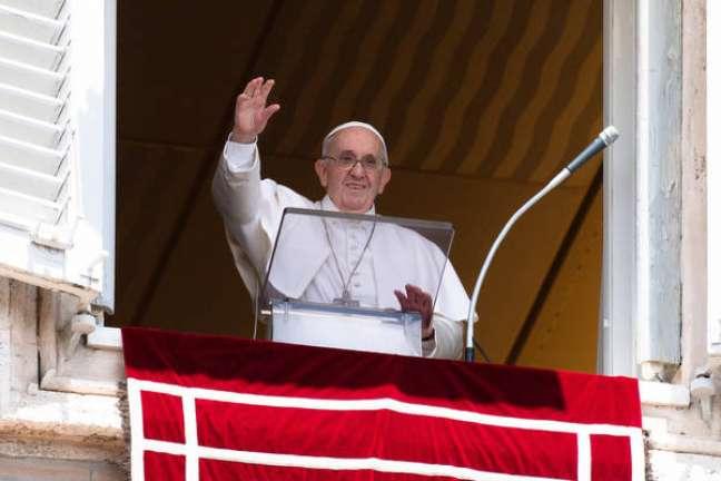 Papa Francisco passou por cirurgia no início de julho