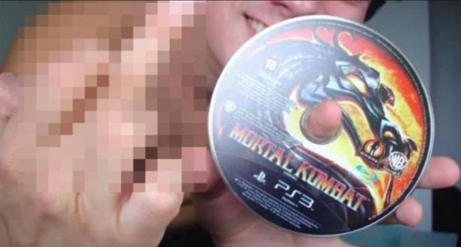 O fatídico vazamento de Mortal Kombat 9, 10 anos depois