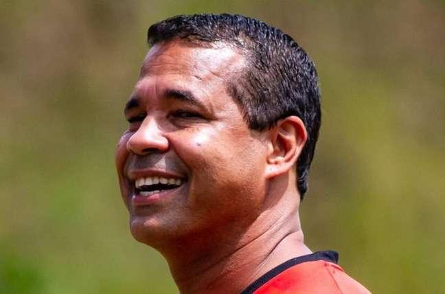 Treinador foi demitido em junho deste ano (Letícia Martins/EC Vitória)