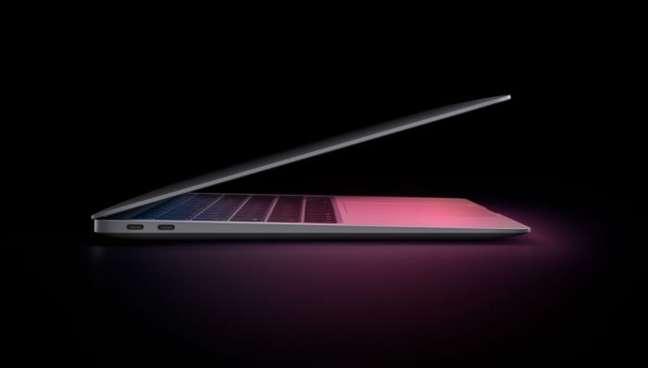 Novo MacBook Air deve estrear em 2022 com chip M2