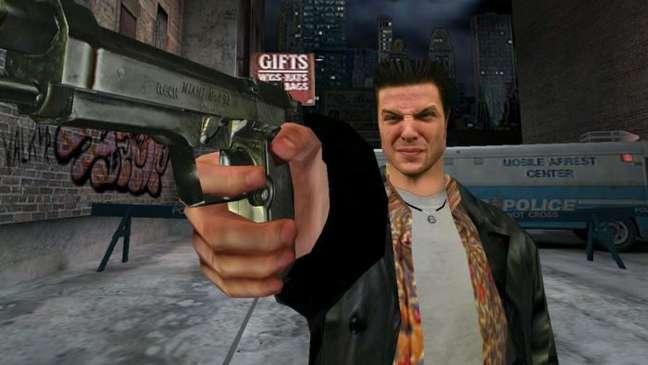 20 anos de Max Payne em 2021