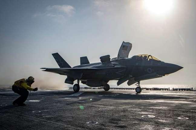 27/09/2018 Matthew Freeman/Marinha dos EUA/Divulgação via REUTERS