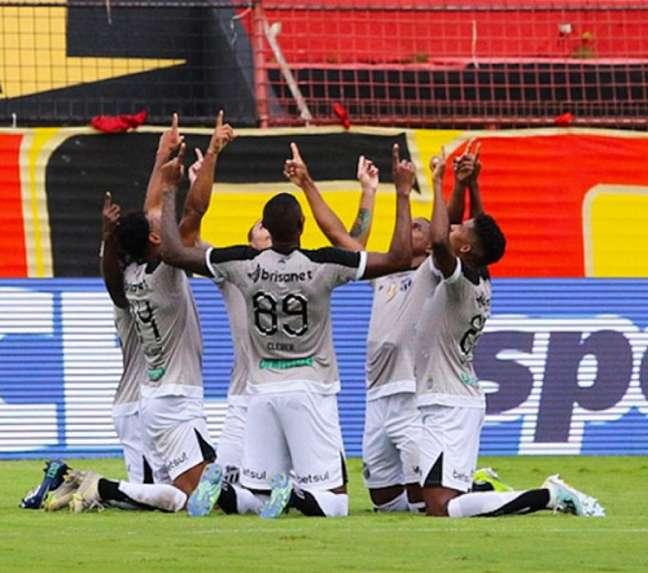 (Foto: Fausto Filho / Ceará SC)