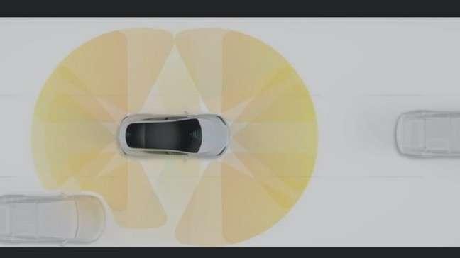 Tesla, Volvo e Aston Martin já possuem nível 2