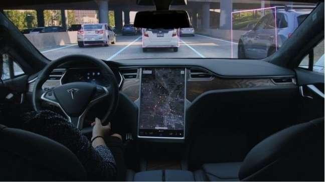 Para total automação a tecnologia necessária é ampla