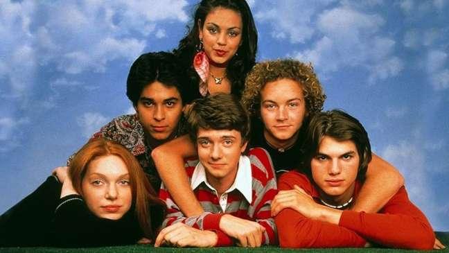Seriado norte-americano fez sua estreia em 1998 e acabou em 2006.