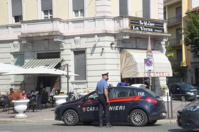 Político italiano matou imigrante durante briga