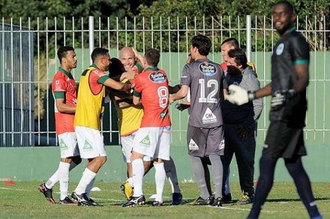 (Foto: Dorival Rosa / Portuguesa)