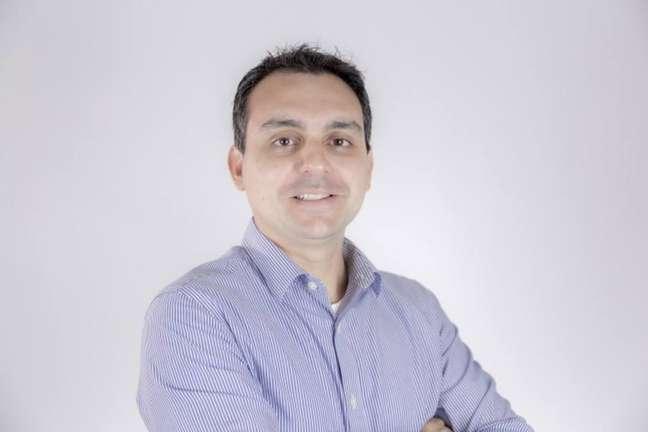 Tiago Mavichian, CEO e fundador da Companhia de Estágios.