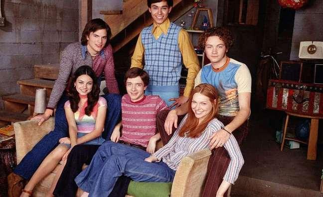 Série fez o maior sucesso nos anos 2000.
