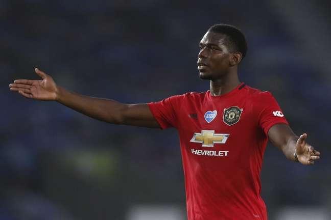 O meia de 28 anos pode estar de malas prontas para jogar no futebol de seu país (Foto: ALASTAIR GRANT / AFP)
